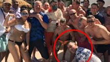 Last pictures of man who was killed on stag do abroad