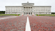 Stormont talks paused until after General Election