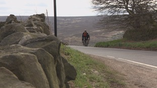 Riders prepare to tackle toughest ever Tour de Yorkshire