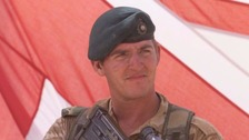 Marine 'A' Alexander Blackman 'to be released tomorrow'