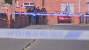 Teenager shot in Sunderland speaks out about being 'left for dead'