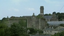Bodmin Jail
