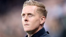 Garry Monk has been linked with the Norwich City job.