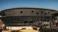 Mary Rose Museum in line for major awards