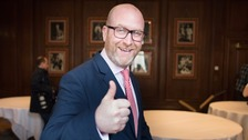 UKIP leader Paul Nuttall to stand in General Election