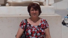 Inquest into woman who was strangled continues