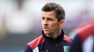 Barton ban is 'harsh', says Burnley boss Dyche