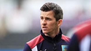 Barton ban is 'harsh', says Burnley boss Dyche