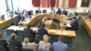 MPs from the Commons Transport Select Committee says the company was too slow to react.