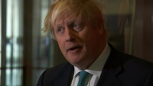 Boris Johnson: UK could join fight in Syria 'without MPs approval'