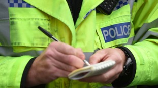 Halifax teenager charged with six terrorism offences