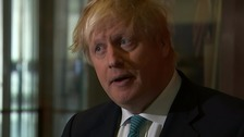 Johnson: UK could join fight in Syria 'without MPs approval'