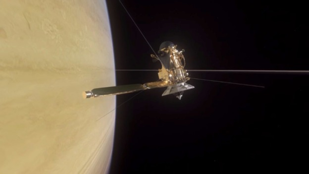 saturn probe - photo #34