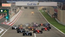Serious Fraud Office asked to probe 2013 F1/FIA deal