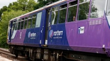 Commuters brace for disruption in third Northern Rail strike