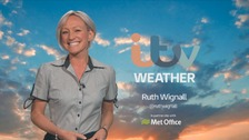 Wales Weather: sunny spells and showers to come