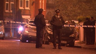Woman arrested in Kent as part of anti-terror raids