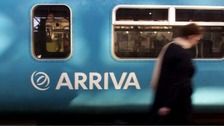 Arriva Rail North