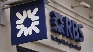 The latest quarterly profit bucks a poor trend of recent results for RBS.