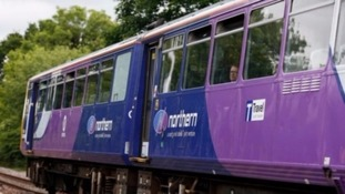 Carlisle railway services affected by strike action