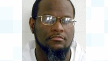 Fourth Arkansas inmate executed in 'conveyor belt of death' month
