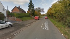 Investigation after girl offered lift by two men in van