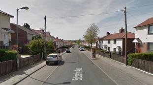 Botcherby Avenue in Carlisle.