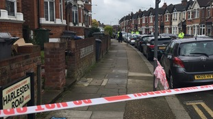 Woman shot by police during anti-terror raid and six arrested over 'active plot'