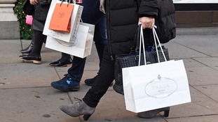 Slowdown in UK economy worse than expected as spending falls