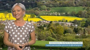 Wales Weather: Bank Holiday Weekend is almost here!