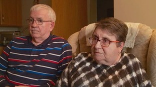 Pensioner with MS waited 4 hours for ambulance ... twice