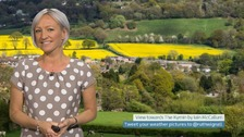 Wales Weather: Bank Holiday weekend forecast!