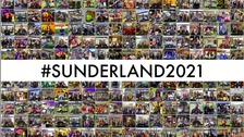 City of Culture 2021: Sunderland submits bid