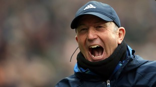Pulis expects warm reception for ex-Baggie Shakesepeare
