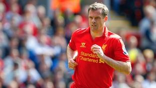 Liverpool legend lands in west Cumbria