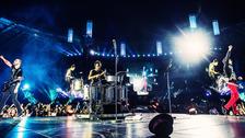 Muse to headline Belfast Vital festival