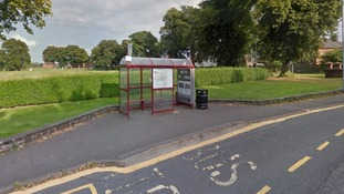 Man suffers collapsed lung after Dumfries attack