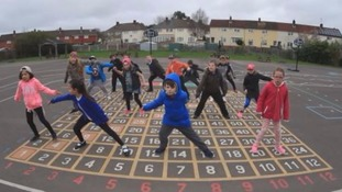 Cardiff pupils replace reading with rapping