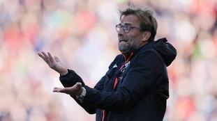 Klopp praises Lovren after new contract
