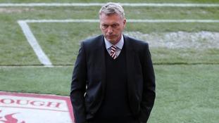 Moyes: Sunderland have forgotten how to win