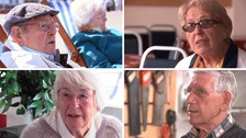 Pensioners reveal what they want from General Election