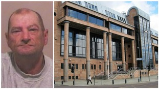 Anthony Marsh was jailed at Newcastle Crown Court for the attack
