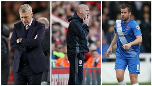 Sunderland could be relegated this weekend while Hartlepool could drop out of the league altogether