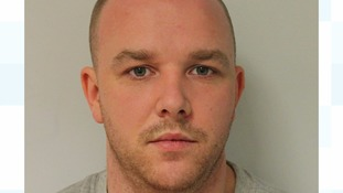 Man who raped woman hours before his wedding jailed for life