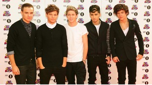One Direction to release signature fragrance