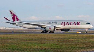 Cardiff to Doha flight will open up new markets for Wales, says First Minister