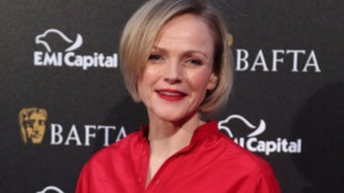 Bolton actress Maxine Peake on being told to 'lose the accent'