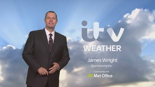 Wales weather: a dry day and feeling warmer than of late