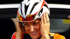Lizzie Deignan has won the Tour de Yorkshire.