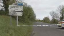 Two teenagers killed in Buncrana crash